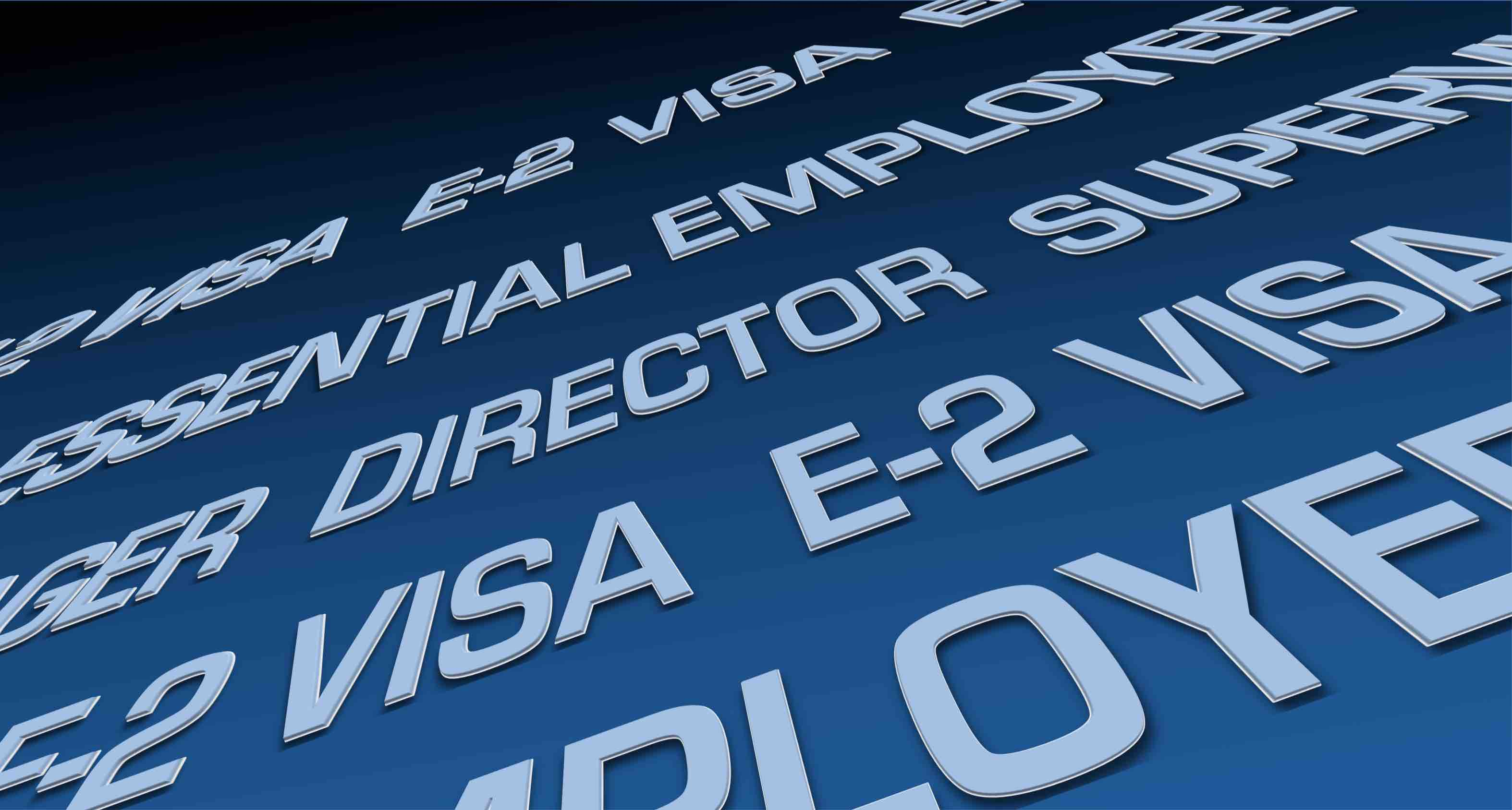 3 usos clave de la visa E2 en la contratación [Infografía]